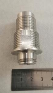 support capteur appareil de mesure fluide